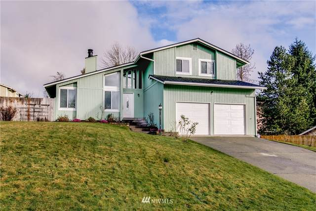 9805 111th Street Ct SW, Lakewood, WA 98498 (#1722648) :: Canterwood Real Estate Team