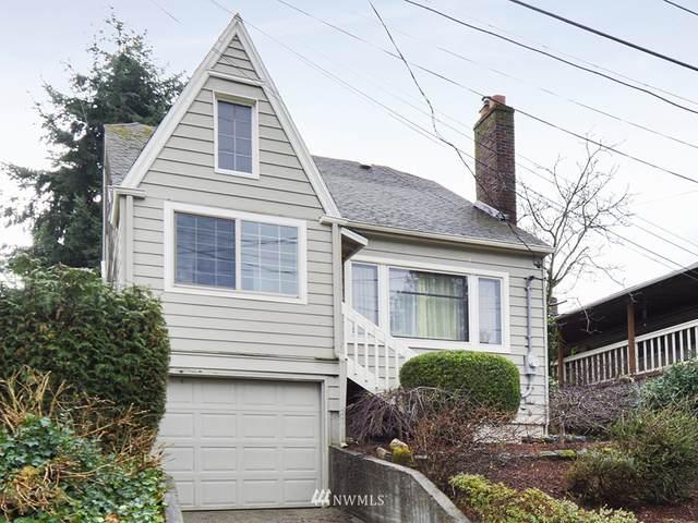 5009 S Alaska Street, Seattle, WA 98118 (#1722666) :: Shook Home Group