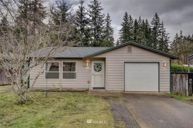 918 W Wyandotte Avenue, Shelton, WA 98584 (MLS #1722667) :: Brantley Christianson Real Estate