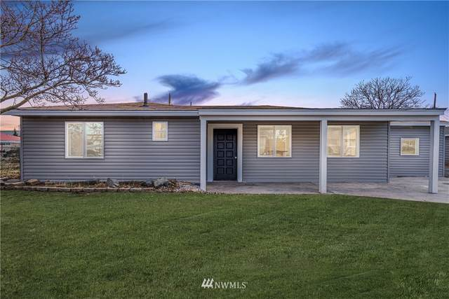 810 S Michael Street, Moses Lake, WA 98837 (#1722671) :: Better Homes and Gardens Real Estate McKenzie Group