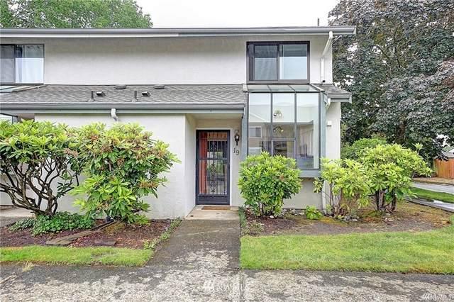 4813 76th Street NE 31D, Marysville, WA 98270 (#1722681) :: Ben Kinney Real Estate Team