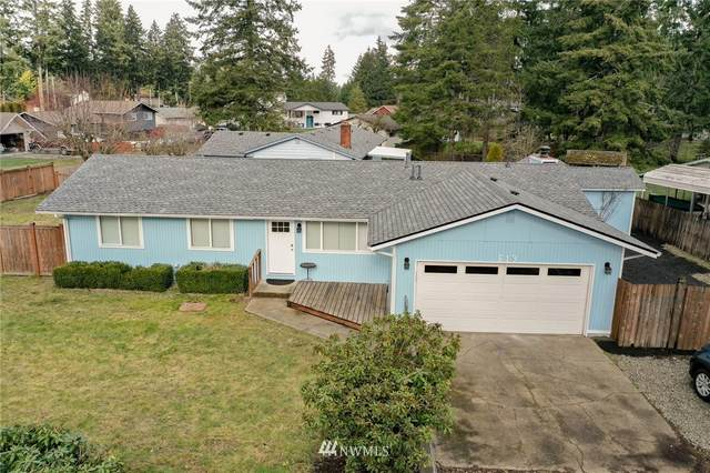 13 E Cherry Park, Shelton, WA 98584 (#1722687) :: The Shiflett Group