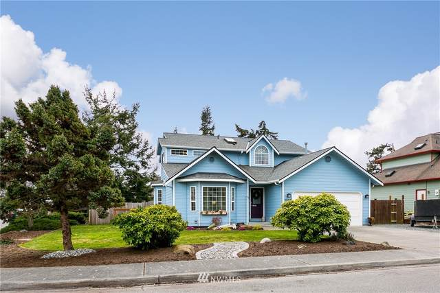 1329 SW 6th Avenue, Oak Harbor, WA 98277 (#1722698) :: TRI STAR Team | RE/MAX NW