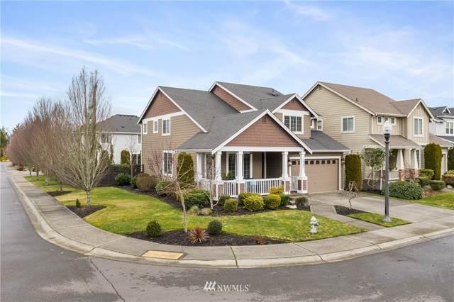 18205 123rd Street E, Bonney Lake, WA 98391 (#1722718) :: Shook Home Group