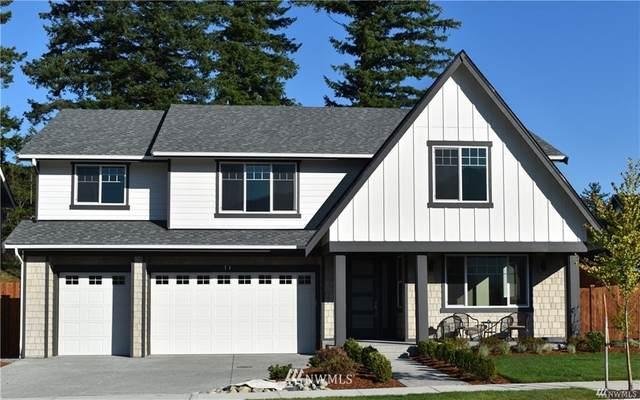 0 SE 136th Street, North Bend, WA 98045 (MLS #1722736) :: Brantley Christianson Real Estate