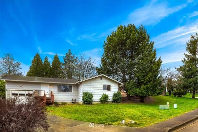 5999 Sunshine Drive, Ferndale, WA 98248 (#1722740) :: M4 Real Estate Group