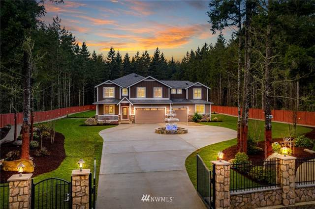 17581 Ithaca Place NW, Poulsbo, WA 98370 (#1722809) :: Priority One Realty Inc.