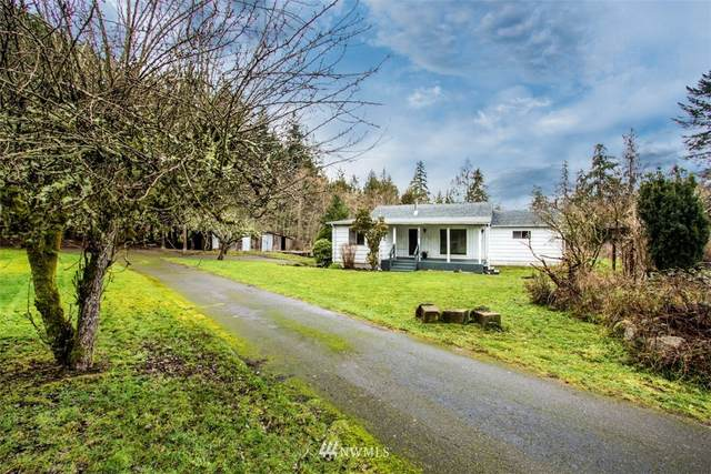 7445 E Wyoming Street, Port Orchard, WA 98366 (MLS #1722829) :: Brantley Christianson Real Estate