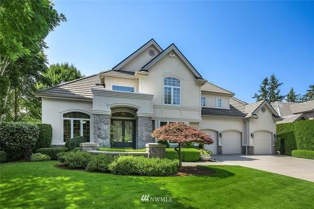 2747 204th Lane NE, Sammamish, WA 98074 (#1722860) :: Canterwood Real Estate Team