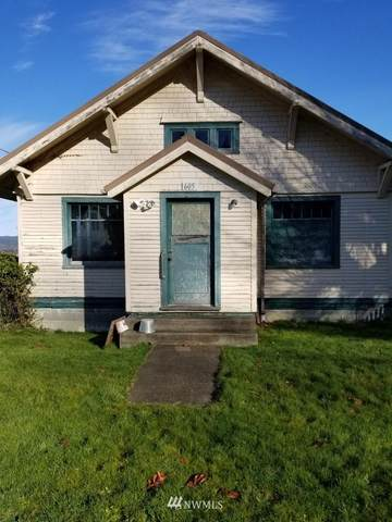605 Cowlitz Street W, South Bend, WA 98586 (MLS #1722935) :: Brantley Christianson Real Estate