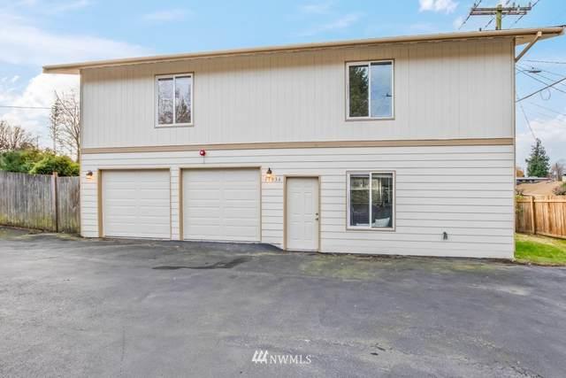 11034 26th Avenue SW, Seattle, WA 98146 (MLS #1722947) :: Brantley Christianson Real Estate