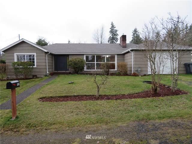 1121 Thomas Avenue, Shelton, WA 98584 (MLS #1722962) :: Brantley Christianson Real Estate