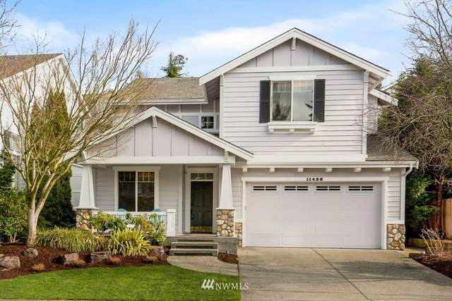 11438 79th Way Ne, Kirkland, WA 98034 (MLS #1722983) :: Community Real Estate Group