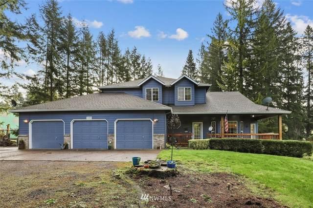 22403 NE 213th Circle, Battle Ground, WA 98604 (MLS #1722993) :: Brantley Christianson Real Estate