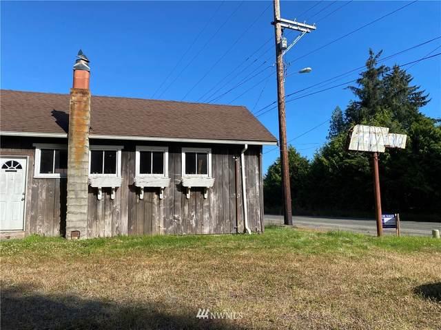 2990 Ocean Beach Road, Pacific Beach, WA 98571 (#1723055) :: Canterwood Real Estate Team