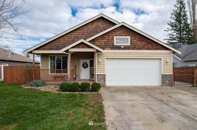 212 W 1st Place, Nooksack, WA 98276 (#1723078) :: Better Homes and Gardens Real Estate McKenzie Group