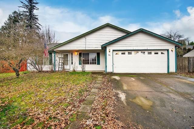 802 NW 20th Circle, Battle Ground, WA 98604 (MLS #1723080) :: Brantley Christianson Real Estate
