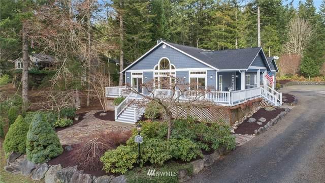 740 E Lakeland Drive, Allyn, WA 98524 (#1723112) :: Shook Home Group