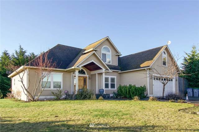 104 Klahhane Road, Sequim, WA 98382 (#1723135) :: Shook Home Group