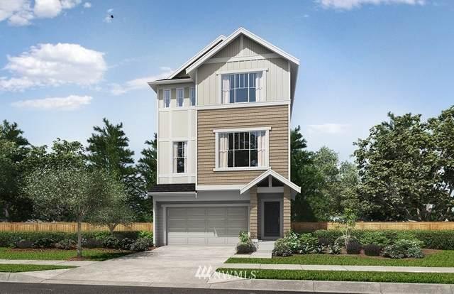 13919 14th Place W #24, Lynnwood, WA 98087 (MLS #1723154) :: Brantley Christianson Real Estate