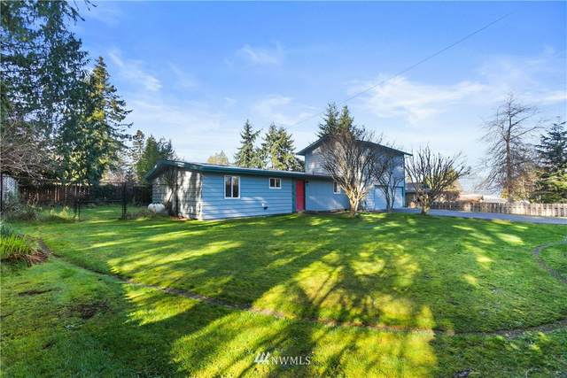 3588 Olympiad Drive SE, Port Orchard, WA 98368 (MLS #1723164) :: Brantley Christianson Real Estate