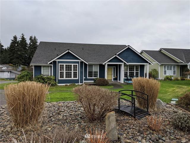 2756 Sutherland Place, Steilacoom, WA 98388 (#1723167) :: Shook Home Group