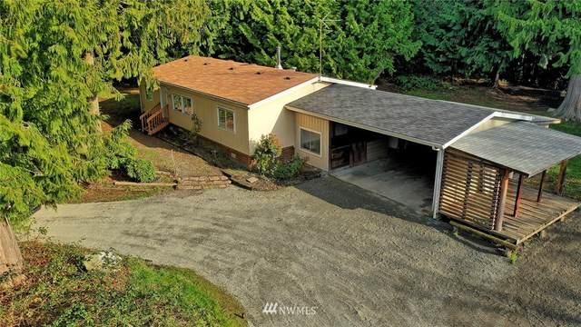 360 Deer Run Road, Camano Island, WA 98282 (#1723169) :: Canterwood Real Estate Team
