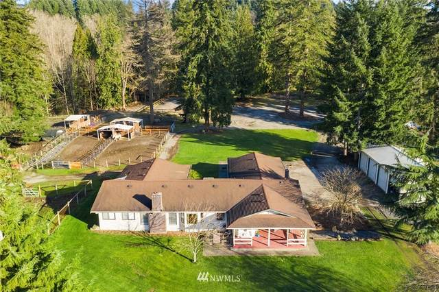 20505 298th Avenue SE, Maple Valley, WA 98038 (#1723195) :: Canterwood Real Estate Team