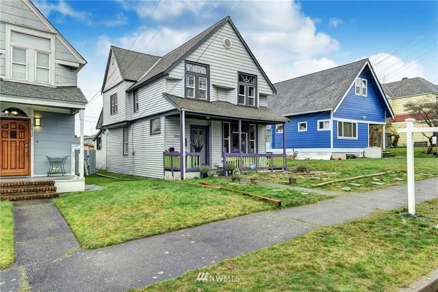 2610 Harrison Avenue, Everett, WA 98201 (#1723197) :: Alchemy Real Estate
