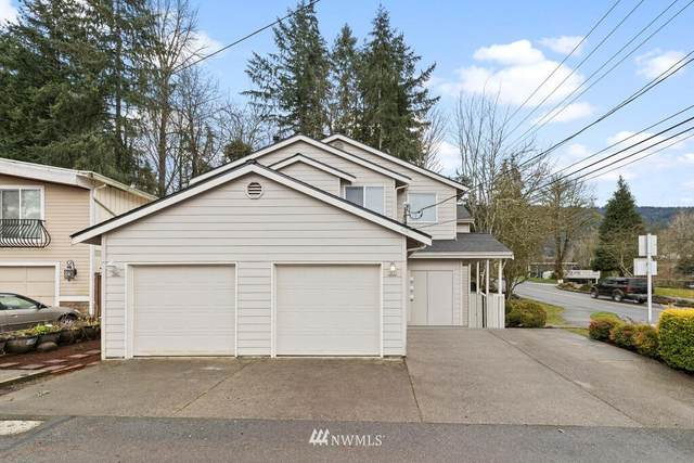 280 2nd Avenue SE, Issaquah, WA 98027 (MLS #1723205) :: Brantley Christianson Real Estate