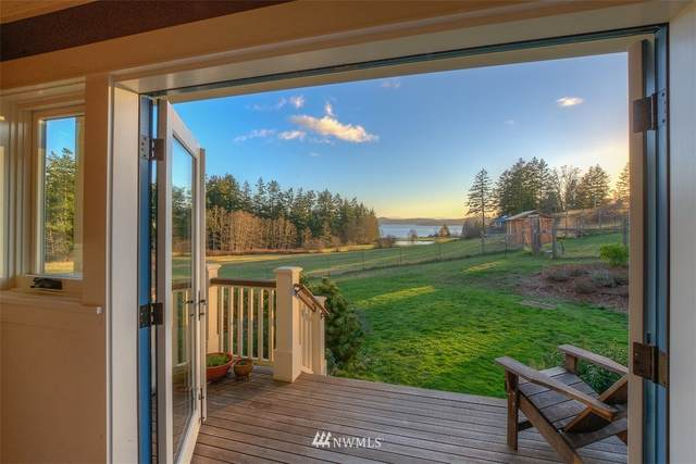 4073 Crow Valley Road, Orcas Island, WA 98245 (#1723211) :: Canterwood Real Estate Team