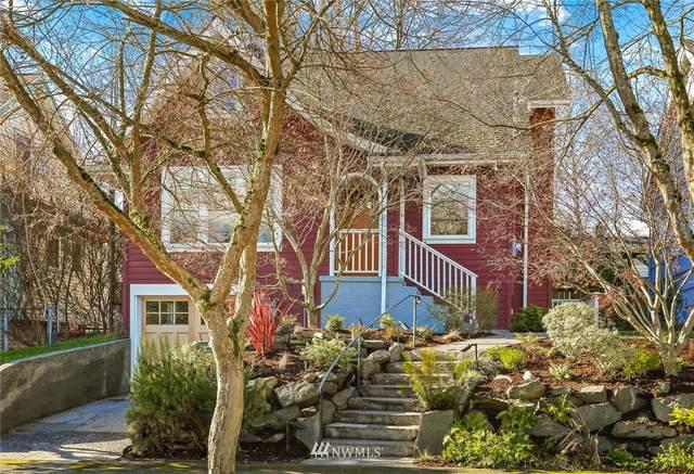 7521 18th Avenue NW, Seattle, WA 98117 (#1723218) :: Canterwood Real Estate Team