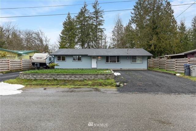 240 Wildcat Drive, McCleary, WA 98557 (MLS #1723245) :: Brantley Christianson Real Estate