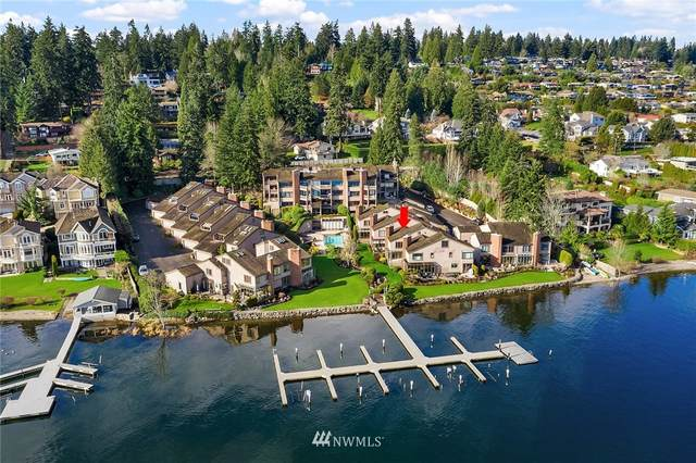 3110 W Lake Sammamish Parkway SE #11, Bellevue, WA 98008 (#1723258) :: NextHome South Sound