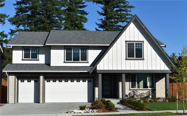 1630 Tanner Falls (Lot 45) Way SE, North Bend, WA 98045 (#1723291) :: Urban Seattle Broker
