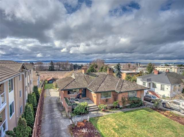 338 3rd Avenue S, Edmonds, WA 98020 (#1723307) :: Northwest Home Team Realty, LLC