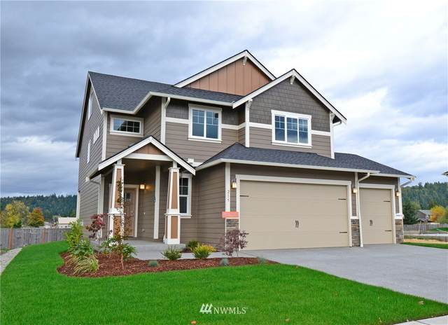 2033 84th Avenue E, Edgewood, WA 98371 (#1723360) :: The Snow Group