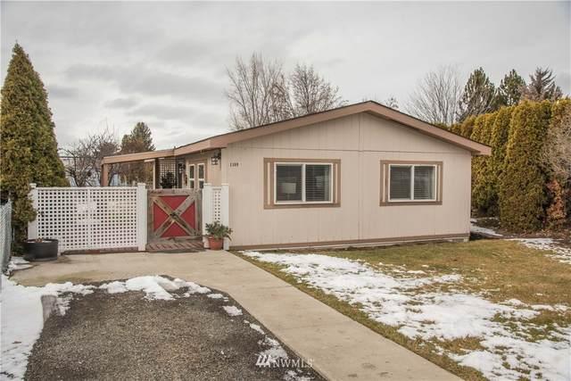 1109 Tony Circle, Ellensburg, WA 98926 (#1723364) :: Canterwood Real Estate Team