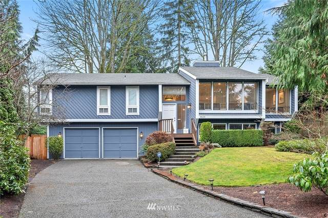 4624 162nd Avenue SE, Bellevue, WA 98006 (#1723373) :: Costello Team