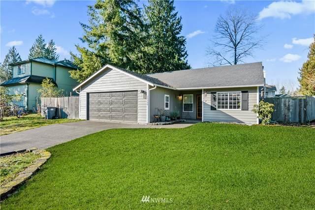 29308 79th Avenue S, Roy, WA 98580 (MLS #1723383) :: Brantley Christianson Real Estate