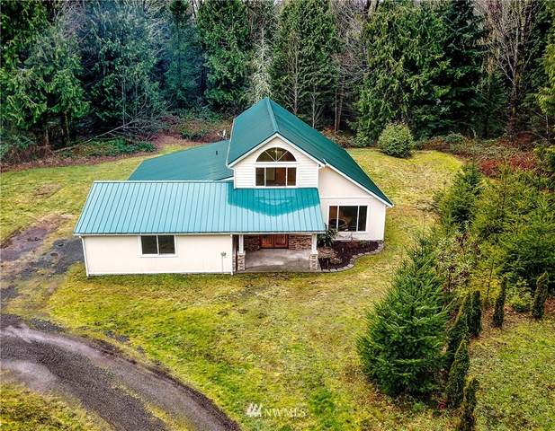 11326 62nd Avenue NW, Tulalip, WA 98271 (MLS #1723397) :: Brantley Christianson Real Estate