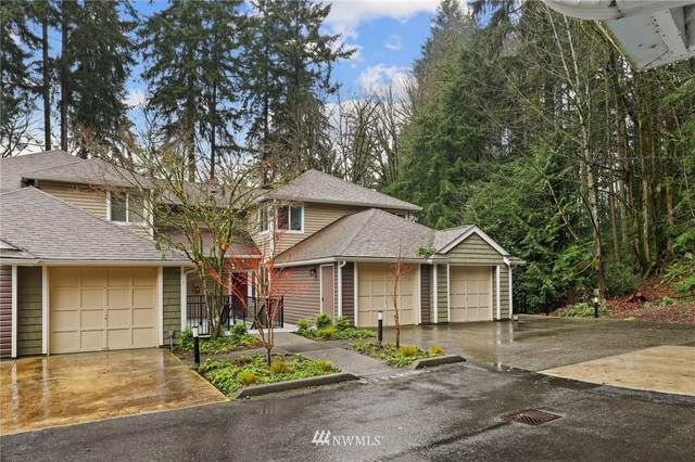 5000 NW Village Park Drive B114, Issaquah, WA 98027 (#1723417) :: Shook Home Group