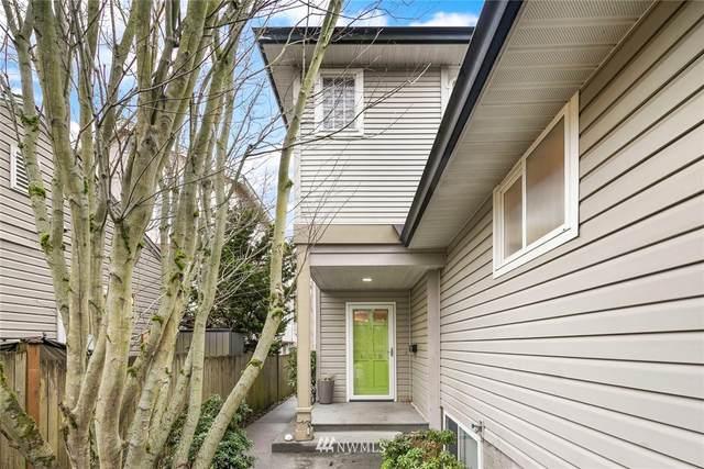 6021 Fauntleroy Way SW B, Seattle, WA 98136 (MLS #1723426) :: Brantley Christianson Real Estate