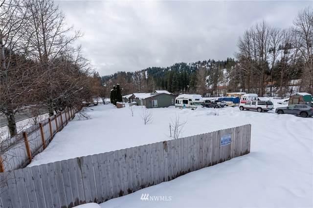 14040 Chumstick Highway, Leavenworth, WA 98826 (#1723431) :: Engel & Völkers Federal Way