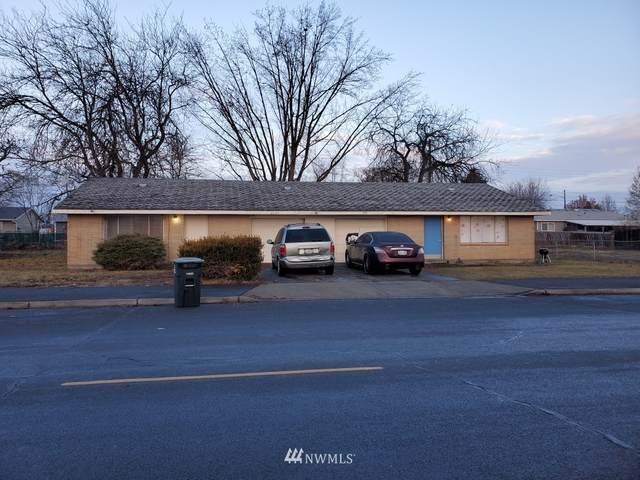 2728 W Peninsula Drive, Moses Lake, WA 98837 (#1723439) :: TRI STAR Team | RE/MAX NW