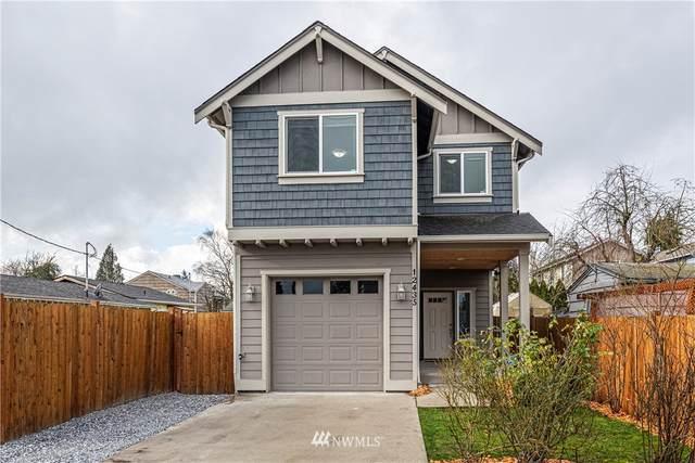12435 1st Avenue S, Burien, WA 98168 (#1723461) :: Canterwood Real Estate Team