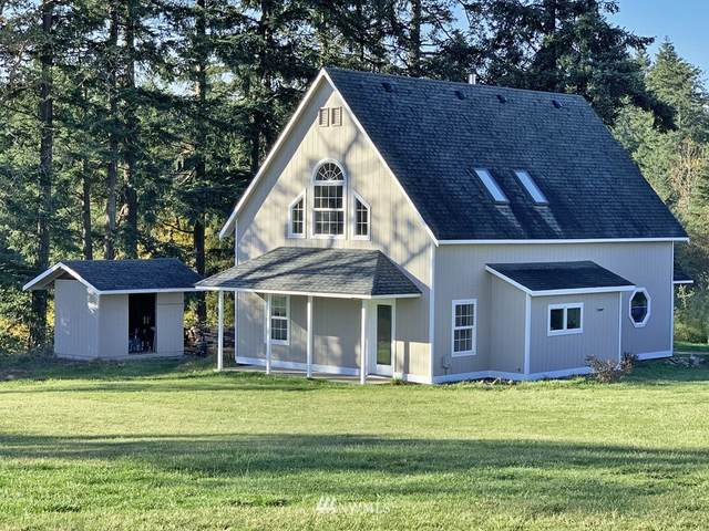 29 Vineyard Lane, San Juan Island, WA 98250 (#1723467) :: Canterwood Real Estate Team