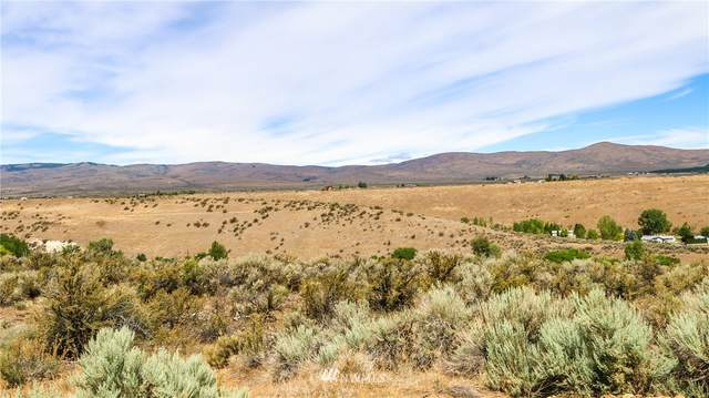 2 Cottonwood Road, Yakima, WA 98903 (#1723472) :: Canterwood Real Estate Team