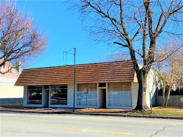17 Ash Street S, Omak, WA 98841 (#1723474) :: Priority One Realty Inc.