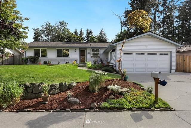 12615 SE 165th Street, Renton, WA 98058 (#1723486) :: Priority One Realty Inc.